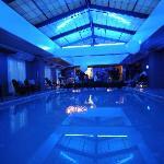 Monaco Alexandria Swimming Pool