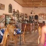 Photo de Hotel Djoliba