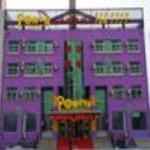 Yangguang Xiaozhu Hotel Xinbin Road