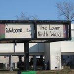Lower 9th Ward Foto