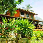 Photo de Pousada Tagomago Beach Lodge