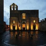 Tarqinia Santa Maria di Castello
