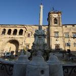 Tarquinia Town Hall