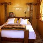 riad chbanate essaouira bereber bed suite