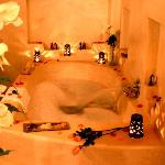 riad chbanate essaouira bathtube tyfina suite