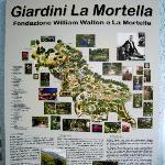 """Giardini """"La Mortella"""""""