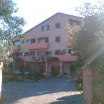 Residence Crirò - Marina Palmense