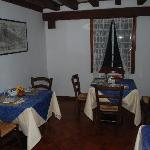 Almoro Bed & Breakfast Foto