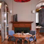 Viajante Restaurant