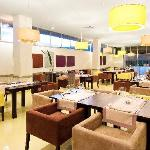 Café Charly restaurant