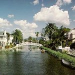 Neighboring Venice Canals