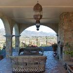 Foto di La Villa del Valle