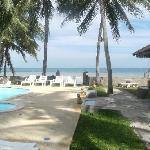 Pha-Ngan Cabana Resort