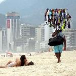 Ipanema Beach - Mobile bikini shop 2