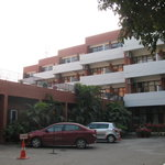 Hotel Parkview, Chandigarh