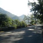Beautiful Vicinity of Dolmaar Resort