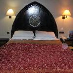 Photo de Hotel Ouarzazate Le Tichka