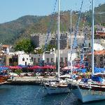 Harbour Marmaris