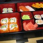 Billede af Kabuki