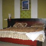 Foto di Hotel Pushpak