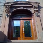 Sackett St - Exterior