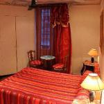 Grand Hôtel Bel Air Chambre double