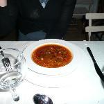 Okras in Tomatensoße