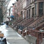 La rue / the street