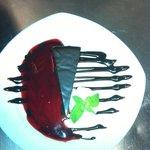 sin cake