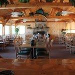 Cyndi's Dockside Restaurant Foto
