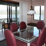 Dining room - 3 bdrm