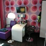 Photo of Retro Design Hotel