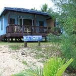 Tiana's in Muri