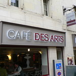 Foto de Le Cafe des Arts