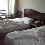 Photo de Halong Pearl Hotel