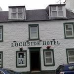 The Lochside Hotel - Bowmore _Islay