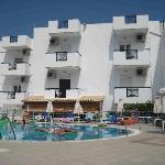 Photo de Irilena Apartments