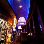 The Summit Club Restaurant
