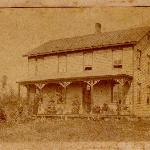 Fiddle Lake Farm in 1910 ~ Family Traditions Past and Present