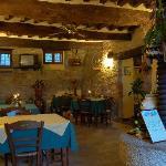 restaurant - ristorante
