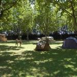Espace campeurs