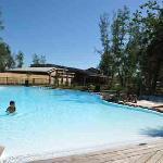 piscine hotel bordeaux