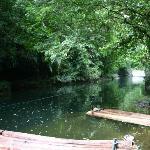 Photo of Hosteria El Paraiso