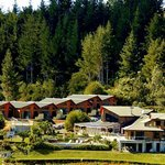 Photo de Ridge Country Retreat