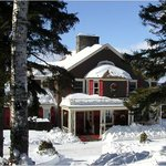 Lodge at Moosehead Lake Foto