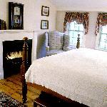 Superior Suite - Room 38 - Bedroom
