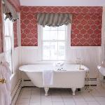 Superior Room - Room 38 - Bathroom