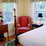 Standard Room - Room 7