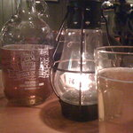 refill of the growler