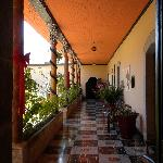 Foto de Hotel Modelo